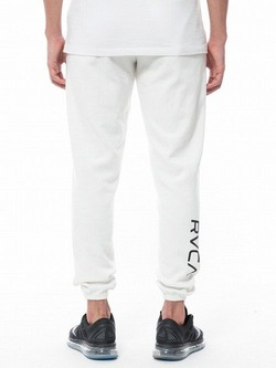 SWIFT SWEAT PANT white 2
