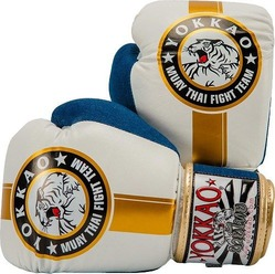 YOKKAO Official Fight Team Denim GOLD Edition 1