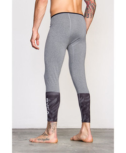 Defer Compression Pants gray 3
