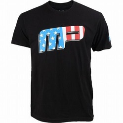 MusclePharm Stars and Bars Shirt 1