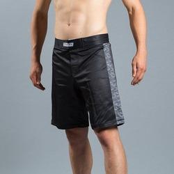 Shorts black camo 1