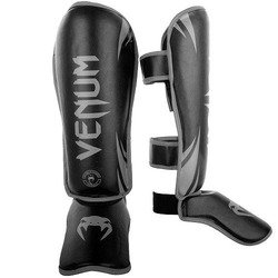Challenger Standup Shinguards blackgrey 1