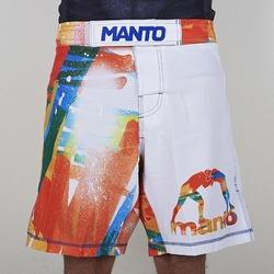 fight shorts MARKER Wt1
