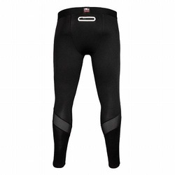X-Train Compression Spats black3