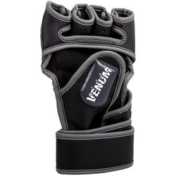 Pixel MMA Gloves blackgrey 4