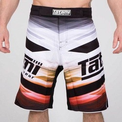 Collision Standard Fit Shorts 1