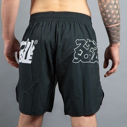 Core Shorts black 2