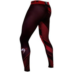 Rapid Spats red 3
