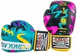 YOKKAO Miami Muay Thai Boxing Gloves 3