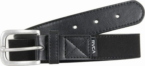rvca-reservoire-belt-black