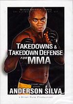 アンデウソン・シウバ MMA教則DVD