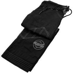 Elite Light 20 BJJ Gi blackblack 4