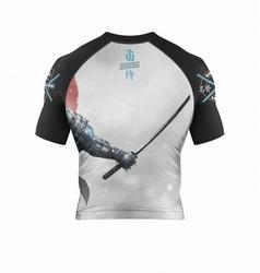 Samurai Rash ss 2