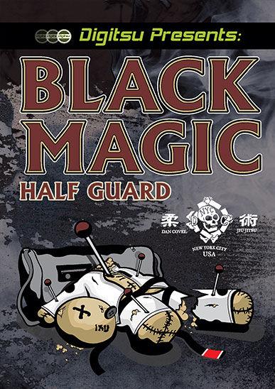 half-guard