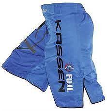 Fuji Shorts Kassen Blue3