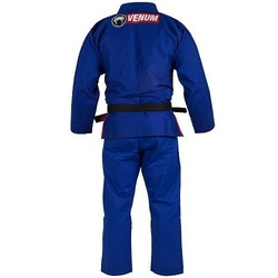 Elite 20 BJJ Gi blue 2