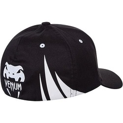 Casquette Wand Academy Black     2