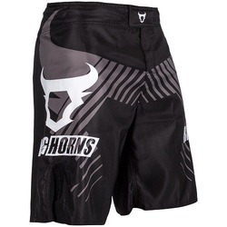 Fightshorts Charger black 1