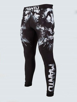 grappling tights MADNESS black 1