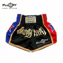 muay thai red 4
