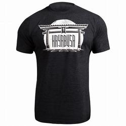 Torii T-Shirt black 1a