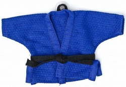 Mini Kimono Azul1