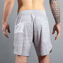Core Shorts Grey 3
