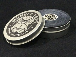 Small MonkeyTape Tin 1