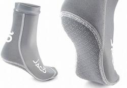 jaco Hybrid Training Socks silverlake