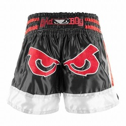 Kao_Loy_Muay_Thai_Shorts_blackredwhite3