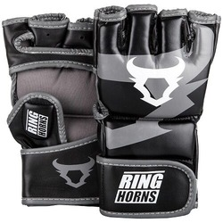 Charger MMA Gloves Black 1