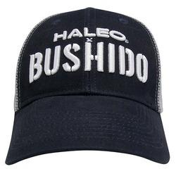 HALEO BUSHIDO MESH CAP navy1