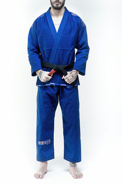 SECRET WEAPON EVO blue 1