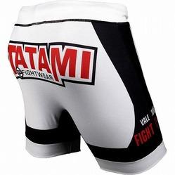 Flex Vale Tudo Shorts Bk Wt2