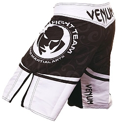 Shorts UFC139 BKWT3