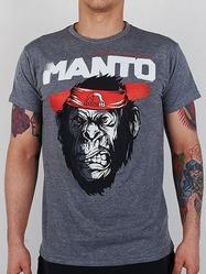 t-shirt JUNGLE melange 1