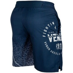 Signature Training Shorts navywhite4