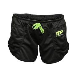 Womens Loose Fit Short BK Green