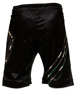 Camo Grappling Shorts2