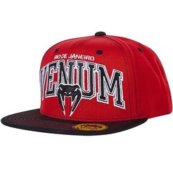 Casquette Varsity Red  1
