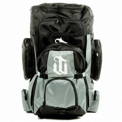 Deluxe Travel Duffel Bag 1