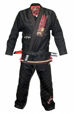 SHIDO Limited Edition Black 2