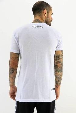 camiseta killer white 3