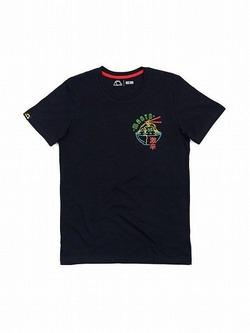 t-shirt RAMEN black 1