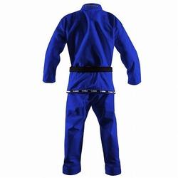 Gi Shinjyu Pearl Weave Lightweight Blue2