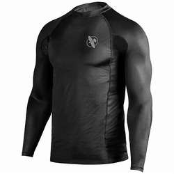 Long Sleeve Compression Shirt 1