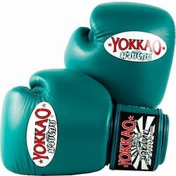 Matrix Petroleum Boxing Gloves 1