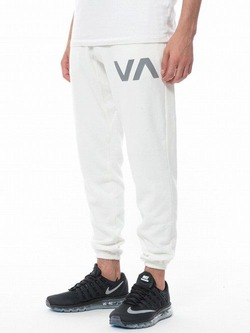 SWIFT SWEAT PANT white 1