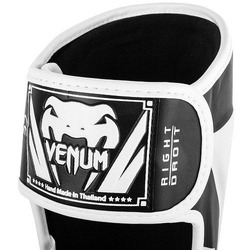 Elite Standup Shinguards blackwhite 2