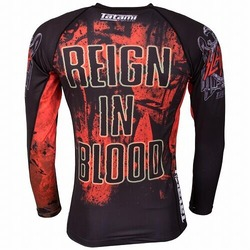 Slayer Reign In Blood Rash Guard3